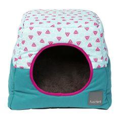Fuzzyard multifunkční iglů pro kočky - Thaiti