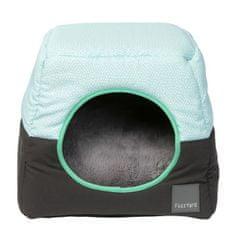 Fuzzyard multifunkční iglů pro kočky - Arctic