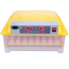 Poils & Plumes plně automatický inkubátor vajec na 48 kusů