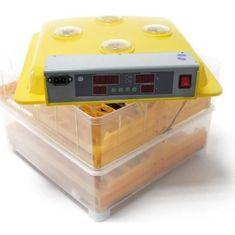 Poils & Plumes plně automatický inkubátor vajec na 112 kusů