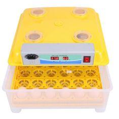 Poils & Plumes plně automatický inkubátor vajec na 35 kusů
