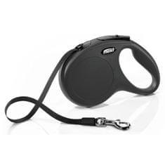 Kerbl vodítko New Comfort M pásek 5m/25kg černé