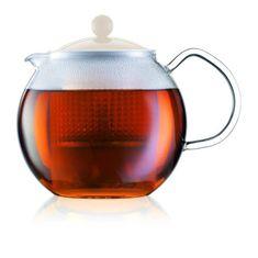 Bodum konvice na čaj se sítkem, 1 l