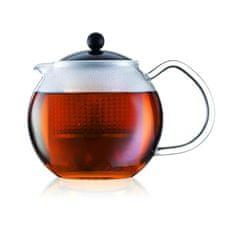 Bodum čajník se sítkem, 0,5 l