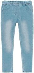 Boboli Dievčenské nohavice denim