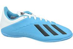 Adidas X 19.4 IN F35341 42 Niebieskie
