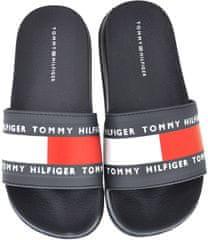 Tommy Hilfiger fiú papucs T3B0-30758-0905800