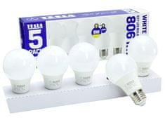 TESLA BL271030-5PACK LED žarulja, 5 komada