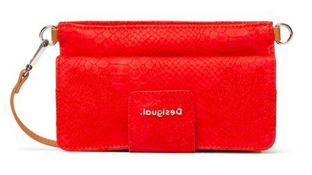 Desigual Hela Carmen 20SAYP54 ženska denarnica, črna