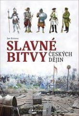 Jan Kvirenc: Slavné bitvy českých dějin