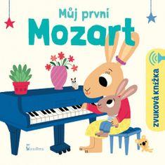 Můj první Mozart - zvuková knížka