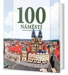 100 náměstí - Sto nejzajímavějších náměstí světa