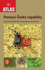 Antonín Kůrka: Pavouci České republiky