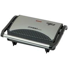 First Austria električni roštilj, 2 termostata, 700 W