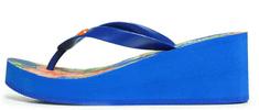 Desigual Lola Tropica ženske sandale 20SSHP05