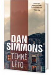 Dan Simmons: Temné léto