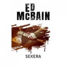 Ed McBain: Sekera