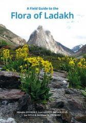 Miroslav Dvorský: A Field Guide to the Flora of Ladakh