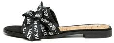 Desigual dámské pantofle Mambo Lettering 20SSSA02