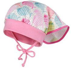 Maximo dievčenské čiapka sa šatôčkou