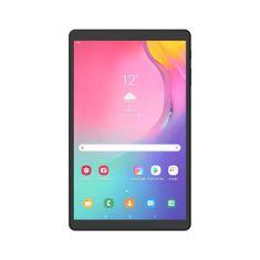 Samsung tablet Galaxy Tab A 10.1 (2019), LTE, 2GB/32GB, crni