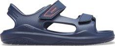 Crocs Swiftwater Expedition K fiú szandál Navy/Navy 206267-463