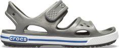 Crocs Crocband II Sandal PS Slate Grey/Blue Jean 14854-0DB sandale za dječake