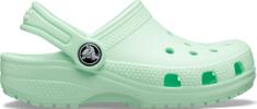 Crocs Classic Clog K Neo Mint 204536-3TI natikače za djevojčice