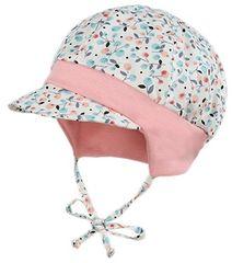Maximo dievčenská čiapočka so šiltom