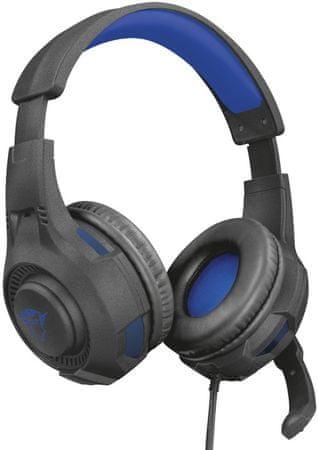 Trust słuchawki gamingowe GXT 307B Ravu (23250)