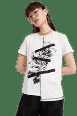 Desigual dámske tričko Seryll 20SWTKCZ