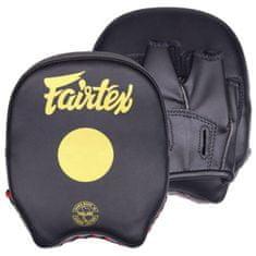 Fairtex Lapy Fairtex FMV14 - červenočerná