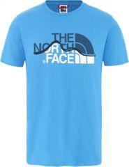 The North Face S/S Mountain Line Tee EU (T0A3G2) moška majica
