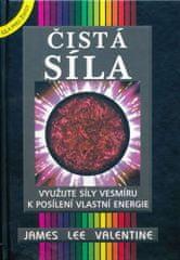 Popron.cz Čistá síla - Využijte síly vesmíru k posílení vlastní energie