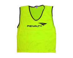 PENALTY Rozlišovací dres PETO BIB fluo green