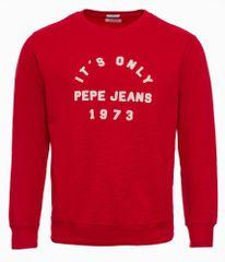 Pepe Jeans pánská mikina Arnold