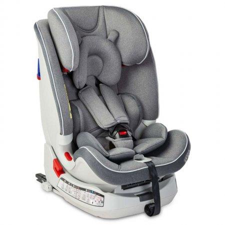 Caretero Autós gyerekülés CARETERO Yoga 2019 grey