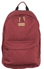 Rip Curl Męski czerwony plecak Dome Deluxe Saltwater Eco