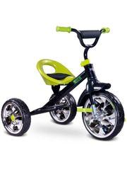 TOYZ Dětská tříkolka Toyz York green