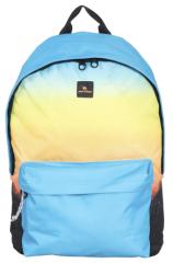 Rip Curl pánský modrý batoh Dome Overspray