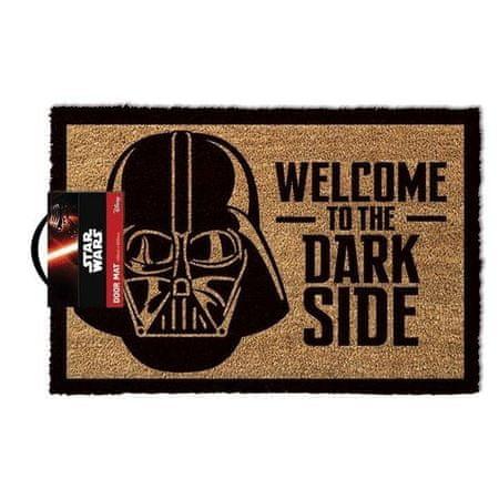 Pyramid Star Wars (Welcome to the Darkside) predpražnik
