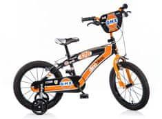 """Dino bikes Chlapecké kolo BMX 16"""""""