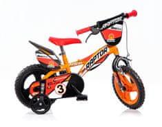 """Dino bikes rower chłopięcy Raptor 12"""""""