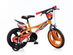 """Dino bikes Chlapecké kolo Raptor 14"""""""