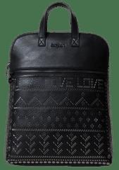 Desigual fekete női hátizsák Azabache Nanaimo 20SAKP19