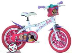 "Dino bikes Dievčenský bicykel Barbie 16"""