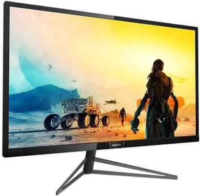 kancelářský monitor Philips 326M6VJRMB (326M6VJRMB/00) 4K DCI-P3 HDR 600
