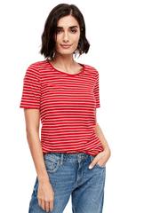 s.Oliver dámské tričko 04.899.32.6022