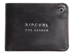 Rip Curl pánská černá peněženka Supply RFID All Day