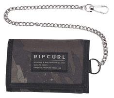 Rip Curl férfi khaki pénztárca Surf Chain Assorted